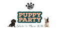 Puppy Party - inserimento alla vita in asilo