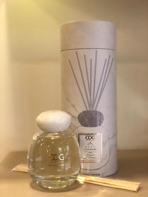 Soft Cashmere 200ml EDG