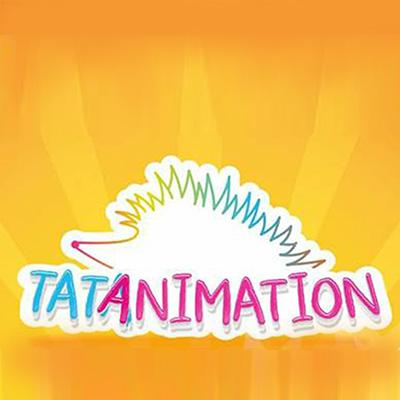 Tatanimation di Francesco Tata