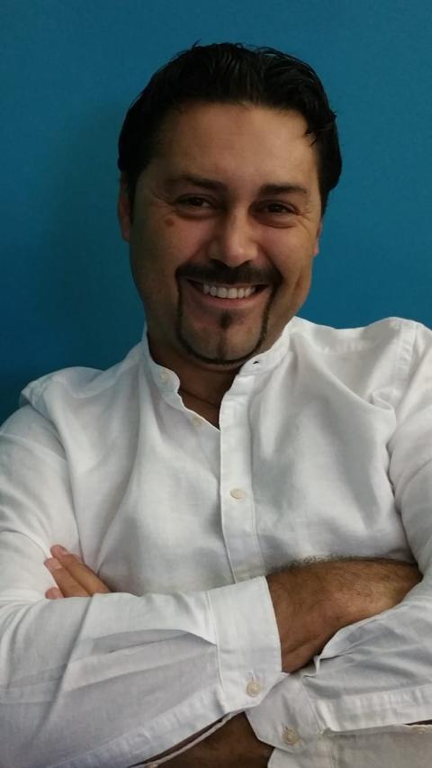 Dott. Michelangelo Todaro, Psicoterapeuta Psicologo