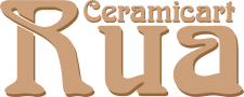 Rua Ceramicart di Rosalia Agnello