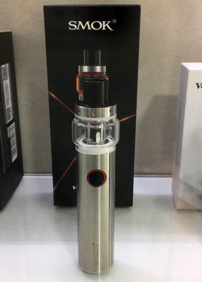 KIT SMOK LIGHT EDITION