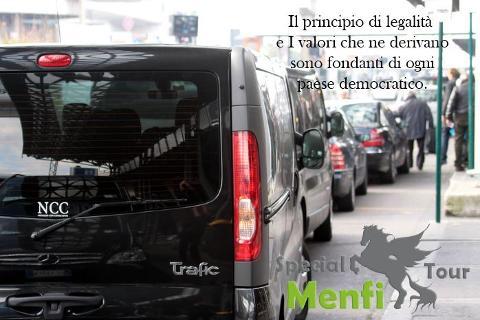 Special tour menfi