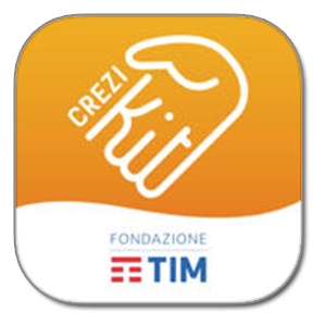 Crezi Kit My Appy GeoBlog Artigiani e-commerce