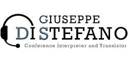 Giuseppe Di Stefano - Interprete di Conferenza e Traduttore