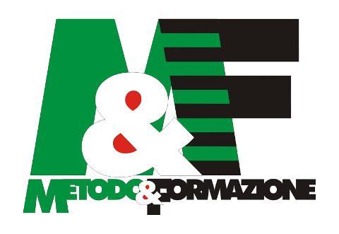 METODO&FORMAZIONE