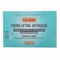 Crema lifting antirughe GUAM