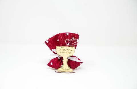 """""""Calice Liturgico"""" in Plexiglas in versione accessorio per Bomboniera Regplex Personalizzabile"""