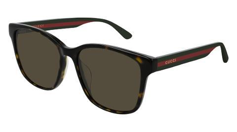 occhiali da sole Gucci 417SK