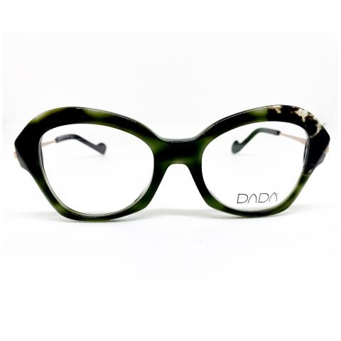 occhiali da vista Dadà Blassa