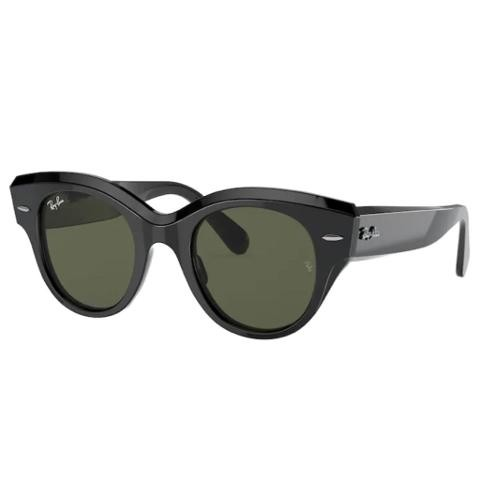 occhiali da sole Ray-Ban RB2192 Roundabout