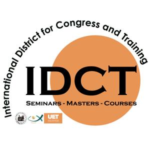 IDCT - International District for Congress and Training
