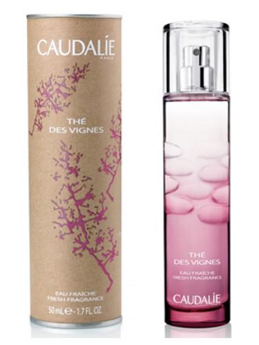 ACQUA PROFUMATA THE DES VIGNES 100ML CAUDALIE