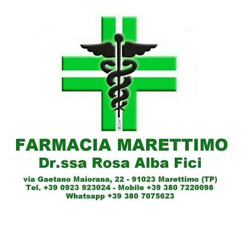 FARMACIA MARETTIMO (Dott.ssa Rosa Alba Fici)