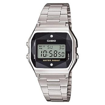 Vintage ICONIC CASIO A158WEAD-1EF