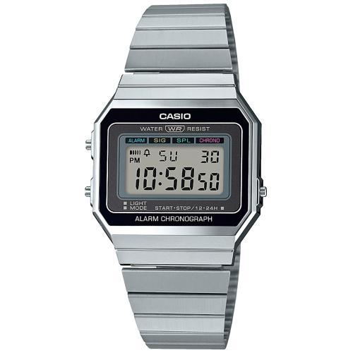 Vintage ICONIC CASIO A700WE-1AEF