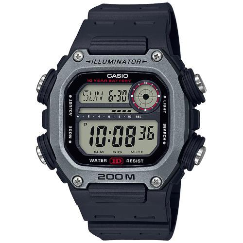 Collection Men CASIO DW-291H-1AVEF