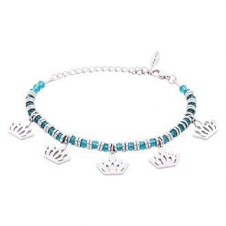Bracciale Crystal Corona 4YOU JEWELS B11161