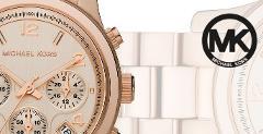 Orologio Crono Michael Kors