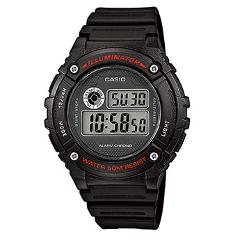 Collection Men CASIO W-216H-2AVEF
