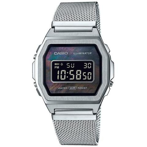 Vintage ICONIC CASIO A1000M-1BEF