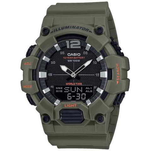 Collection Men CASIO HDC-700-3A2VEF