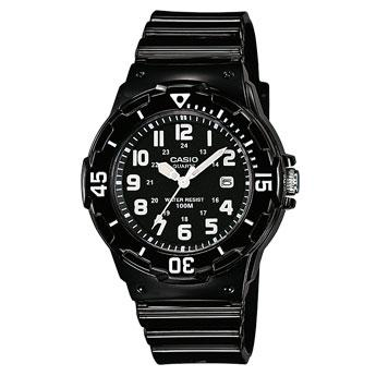 Collection Women CASIO LRW-200H-1BVEF