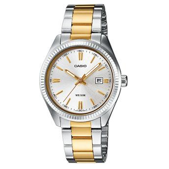 Collection Women CASIO LTP-1302PSG-7AVEF