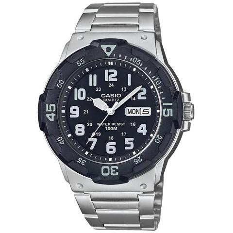 Collection Men CASIO MRW-200HD-1BVEF