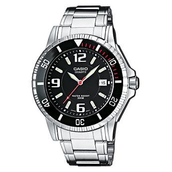Collection Men CASIO MTD-1053D-1AVES