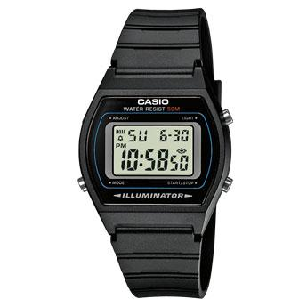 Collection Men CASIO W-202-1AVEF