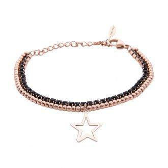 Bracciale Crystal Stelle 4YOU JEWELS B11166