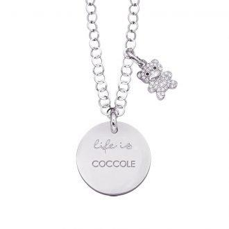 Collana Life Is Enjoy 4YOU JEWELS N09783