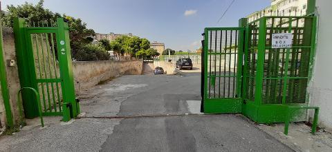 Garage / Posto auto in Vendita a Palermo