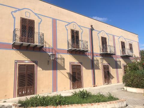 Appartamento in villa in Vendita a Palermo