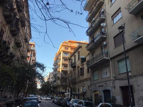 Stanze lavoratori in Affitto a Palermo