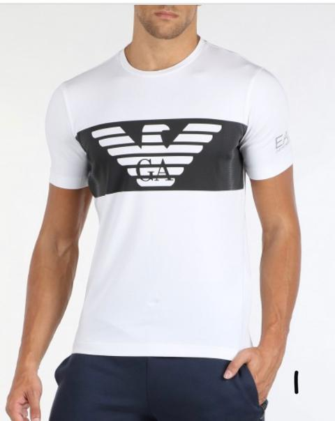 T-Shirt Armani New Collection