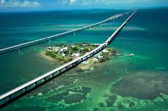 Miami, Mini Tour Everglades, Key West