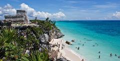 Cancun, Tour Discover Yucatan, Riviera Maya