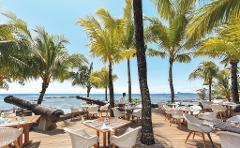 Speciale Beachcomber Resorts & Hotel – Mauritius in combinato