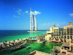 Dubai, Maldive