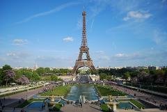 Parigi e Mauritius