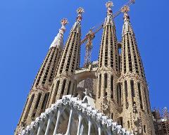 Barcellona e Gran Canaria