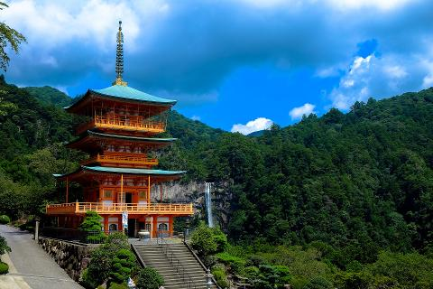 Tour del Giappone e Polinesia Francese