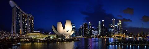 Kuala Lumpur, Redang, Singapore