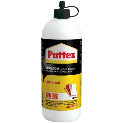 """COLLA VINILICA GR 250 PATTEX Dettagli prodotto """"Pattex Vinil Universal"""""""