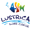 Lustrica diving center