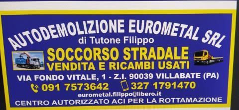 EUROMETAL S.R.L. DI FILIPPO TUTONE