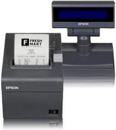 Stampante Fiscale Telematica Epson FP-81 II