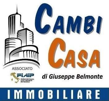 Cambi Casa Immobiliare di Giuseppe Belmonte